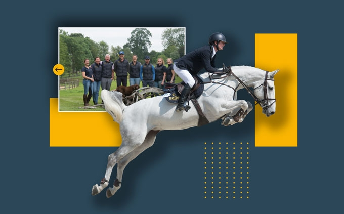 New website Manton Grange Stables